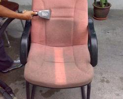 химчистка стульев Москва фото