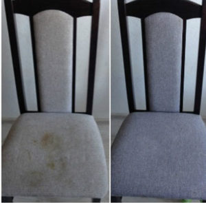 химчистка стульев москва