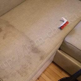 химчистка углового дивана москва недорого