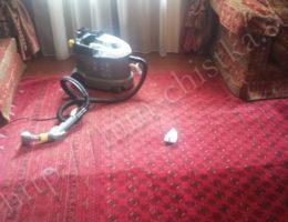 Химчистка ковров с выездом на дом Москва