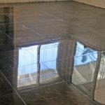 Шлифовка мрамора в Москве