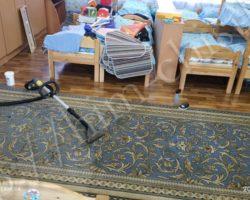 Химчистка ковров в Москве