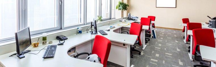 чистка кресла и стульев в офисе